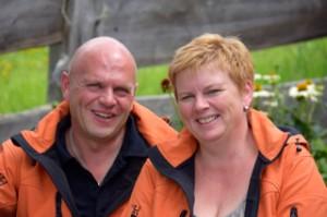 Michael und Ingrid Pixner